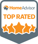 Homeadvisor Top Rated Tim Dean Plumbing & Heating, LLC