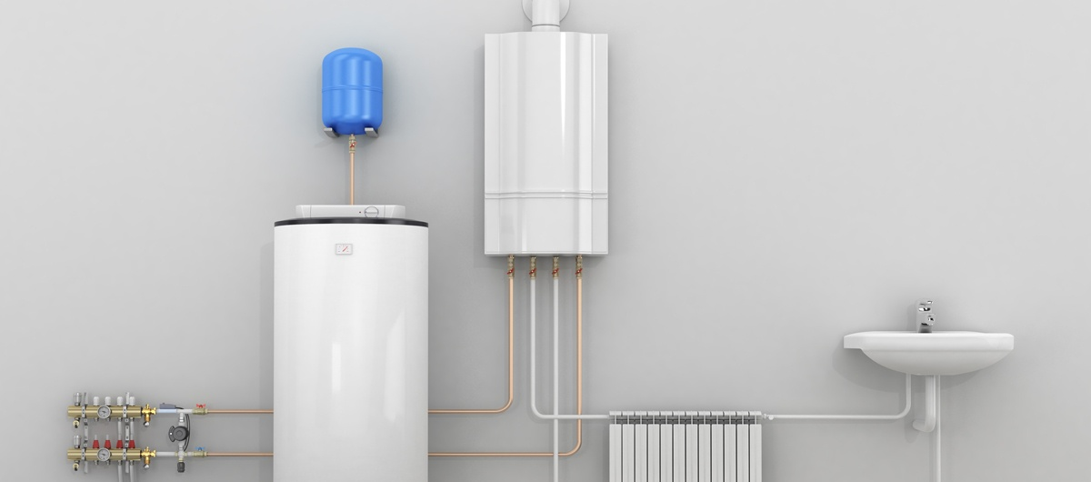 Types of Hot Water Heaters