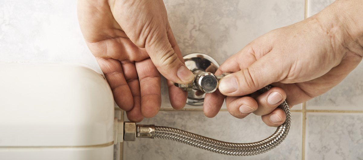 Replace or Repair the Plumbing in Your Toilet?